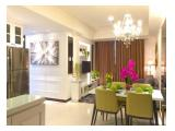 FOR RENT APARTMENT CASA GRANDE RESIDENCE - PHASE II, TOWER BELLA 2BR / 74SQM - FULL FURNISHED
