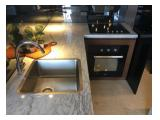 Disewakan Apartemen 1 Park Avenue di Jakarta Selatan – 2 & 3 Bedroom Luxurious Fully Furnished