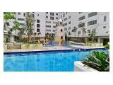 Sewa Apartemen BASSURA CITY - 1BR (1 Kamar Tidur)