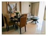 For rent apartment denpasar residence 2 bedroom fully furnished