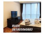 For Rent Apartment Anandamaya Residence (Sudirman) 2 Bedroom Middle Floor Tower 2 Fully Furnished