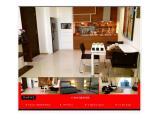 Disewakan Bulanan dan Tahunan Apartemen Casa Grande Residences Jakarta Selatan – 1 / 2 / 3 BR Fully Furnished