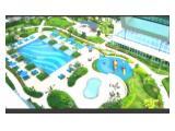 Setiabudi Sky Garden 2 BR 93 sqm Simple + Minimalist Unit Design
