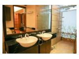 Disewakan Apartement Kempinski Residence - 2+1BR Fully Furnished 40th Floor