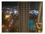 Sewa Apartemen Gading Serpong M Town Mid Town Residences Studio Tintin LJHooker Spesialis M-Town
