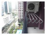 Dijual / Disewakan Taman Sari Semanggi 1 BR Full Furnished LUX