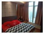 For Rent 2 BR Thamrin Residences Fully Furnished