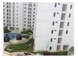 Jual Sewa harian bulanan dan tahunan unit Apartemen bassura city Type, 1BR/2BR/3BR Full Furnish dan Unfurnish