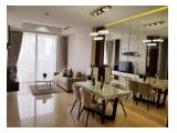 Disewakan The Elements Apartment at Epicentrum Kuningan Corner Unit