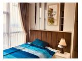 Disewakan Apartemen Casa Grande Residence Phase 2 Tower Bella 2+1 Bedrooms Luas 74 SQM Fully Furnished