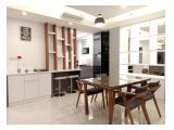 Disewakan Apartemen Kemang Village – Infinity Tower – New Fully Furnished