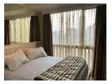 Disewakan Apartemen Casa Grande Residence Tower Montana 3 Bedrooms Luas 102 SQM Fully Furnished