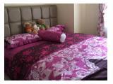 Disewa/ Dijual Murah 3 Bedroom - Full Furnished - Basura City