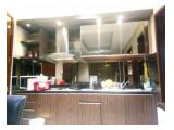 For Rent Apartment Kuningan City - Denpasar Residence 1 BR / 2 BR / 3 BR Fully Furnished