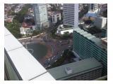 Disewakan Apartemen Modern Kempinski Private Residence di Thamrin Jakarta Pusat – Fully Furnished