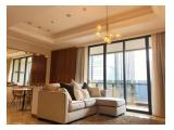 For Rent Apartement District 8 / 3 Bedroom / Fully Furnished