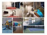 Apartemen Puri Mansion Type Studio Furnished