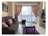 For Rent Apartment Casa Grande Residence 1BR Luas 49 sqm full furnish