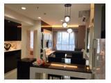 Disewakan Apartemen Gandaria Heights di Jakarta Selatan - 2 Bedroom Fully Furnished