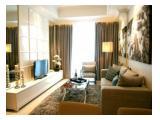 Disewakan Apartement Denpasar Residence Kuningan City 1/2/3 Br Furnished
