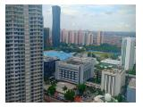 Disewa 1 Bedroom Murah - Apartemen Denpasar Residence Nice View - Kuningan City