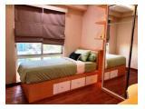 For rent Apartmen Puri Casablanca, best price !!