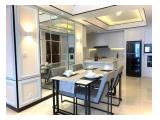 Disewakan Apartemen Casa Grande Residence Phase 2