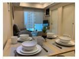 Sewa Apartemen Casa Grande Residence @Kota Kasablanka – 2BR