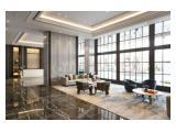 Sewa / Jual Apartement South Hills Kuningan - Jakarta Selatan – 1 / 2 / 3 BR Fully Furnished & Semi Furnished – Best Price