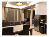 Disewakan Apartemen Thamrin Executive Residence 2 Bedroom Jakarta