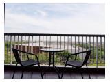 Disewakan Apartemen St Moritz 3BR,Full Furnished - Puri Indah, Jakarta Barat