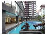 Sewa Apartemen Tamansari Semanggi – Studio Fully Furnished – Lantai Rendah