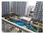 For Rent/Disewakan Apartemen CBD Pluit Jakarta Utara - 3BR Fully Furnished