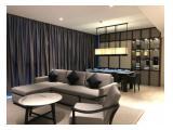 Sewa Casa Domaine at Shangri-La Sudirman Area - 2 BR, Brand New, Lux Furnished
