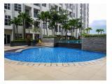Disewakan Studio Saveria Apartment, near BSD City Tangerang By Travelio