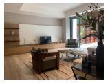 Disewakan Apartemen verde residence Rasuna Said 2/3/3+1 Full Furnished
