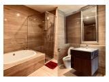 Apartemen South Hills 2 Bedroom + 2 Bathroom