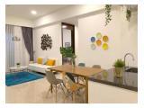 Disewakan Apartement Anandamaya Residence 3br ( 174m2 ) , Fully Furnished