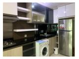For Rent Apartment Casa Grande Residence - KOKAS , 1 BR - 54sqm Full Furnished