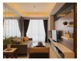 PONDOK INDAH RESIDENCES. Sewa / Jual Apartemen Brand New dan Mewah