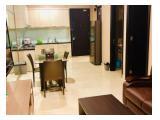 Sewa Apartemen Sudirman Suites 2 Bedroom Jakarta Selatan – 72 m2 Fully Furnished