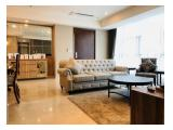 Disewakan Apartemen Casa Grande Residence Phase 2 (Tower Angelo, Bella, Chianti) – 2 & 3 Bedrooms Fully Furnished