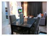 Disewakan Apartemen Casagrande Residence 2br, Mirage Furnished asyik Rp 14,5 Juta /Month,connecting Mall Kota Kasablanka