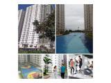 DiSEWAKAN/DiJUAL Apartemen Kota Ayodhia 2BR Full Furnished Cikokol Kota Tangerang.