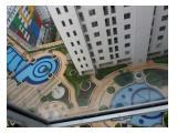 Disewakan Apartement Bassura City Tower A - 1BR Semi Furnished