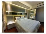Disewakan Apartment Casagrande Residence Chianti 2 bedrooms