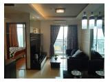 Disewakan Apartemen Fully Furnished