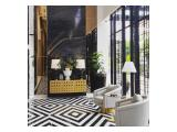 Disewakan Apartemen Nine Residence Jakarta Selatan - 1 BR (44 m2) Fully Furnished