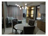 Disewakan Apartment Ciputra World Jakarta 2, The Orchard Tower – 1 BR Luxurious Furnished