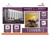 Aeropolis Crystal Residence 3 (Purple color only for Marketing Purpose)